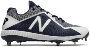 New Balance L4040v4 Metal Spikes