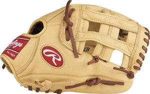 rawlings pro lite series glove review