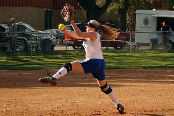 fastpitch mechanics