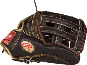 best glove for outfielders