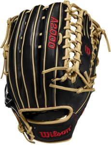 best baseball glove for outfielders
