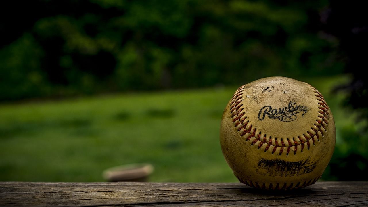 How many stitches are on a baseball?