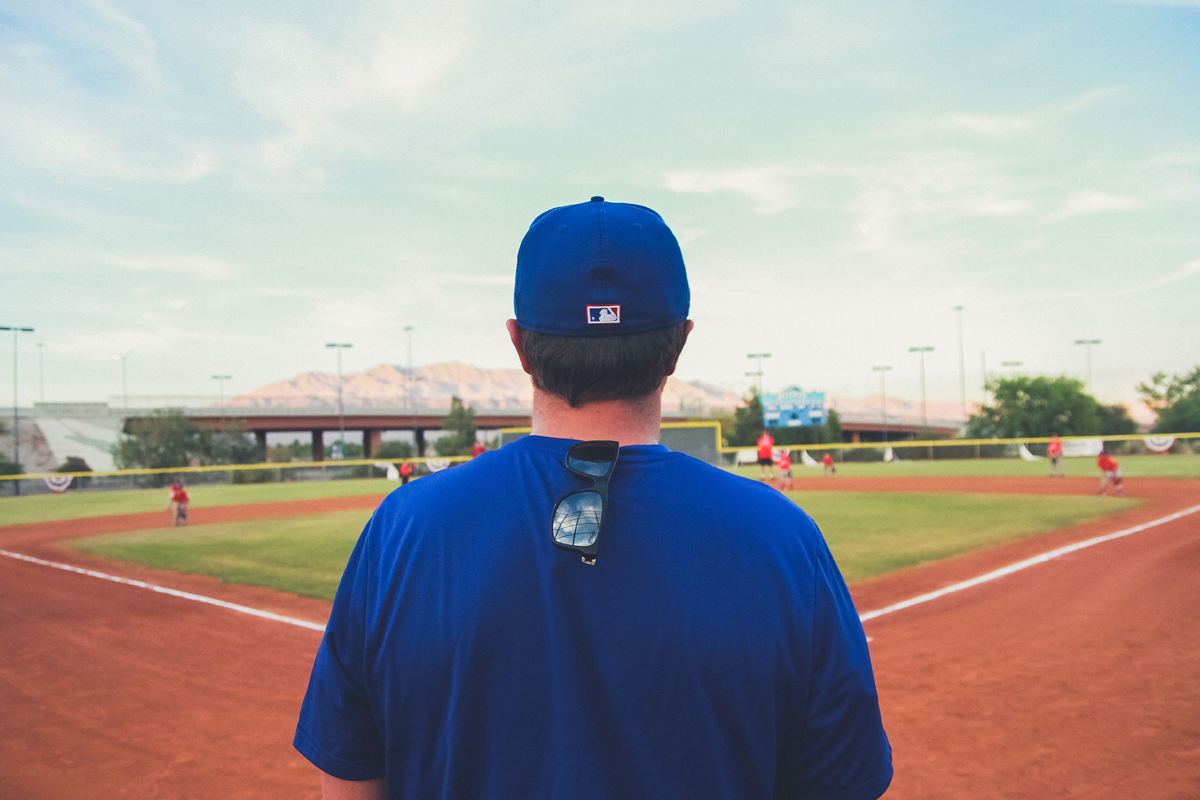 Tips for new baseball coaches